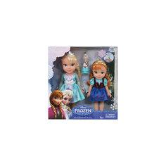 """Игровой набор """"2 куклы и Олаф"""", Холодное Сердце -"""