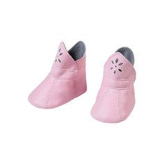 Ботиночки, розовые, Baby Annabell Zapf Creation