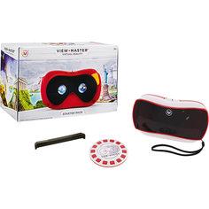 """Виртуальные очки """"View Master"""" Mattel"""