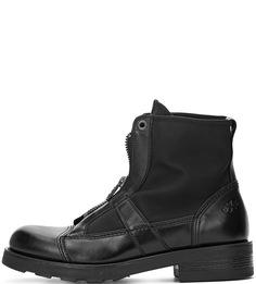 Ботинки OXS