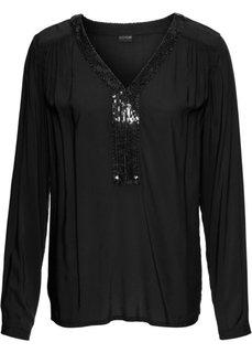Купить женские блузки с пайетками в интернет-магазине Lookbuck 610fdeb6f8a5f