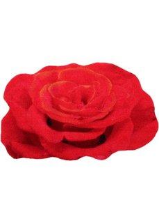 Дверной коврик Роза (красный) Bonprix