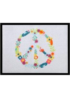 Дверной коврик Мир (разные цвета) Bonprix