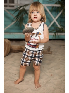 Пижамы Lucky Child