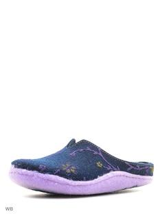 Тапочки Inblu
