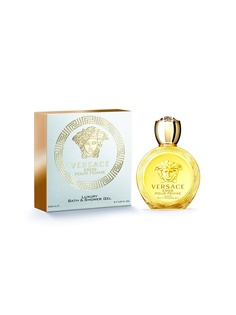 Гели Versace