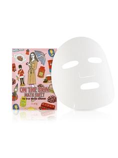 Тканевые маски и патчи Llang