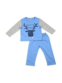Пижамы Mini Maxi