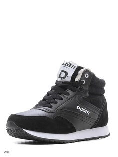 Ботинки DIXER