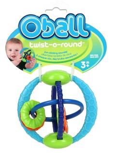 Погремушки Oball