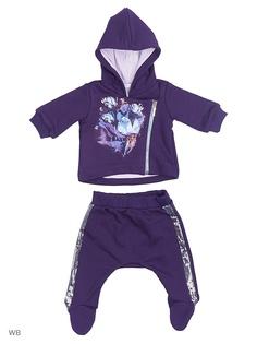 Комплекты одежды для малышей CHOUPETTE