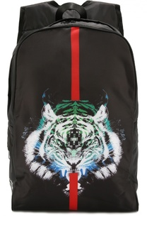 Рюкзак с принтом Marcelo Burlon Kids of Milan
