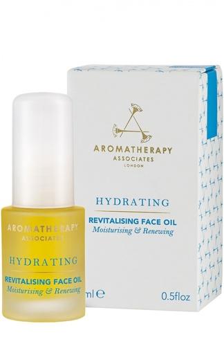 Ревитализирующее масло для лица Revitalising Face Oil Aromatherapy Associates