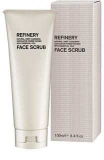 Скраб для глубокого очищения Refinery Face Scrub Aromatherapy Associates