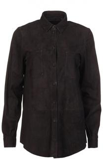 Блуза DROMe