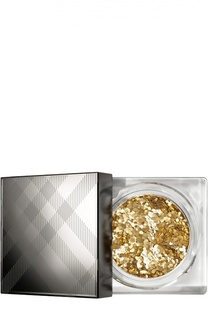 Пудра-глиттер для лица и тела, оттенок Gold Glitter Burberry