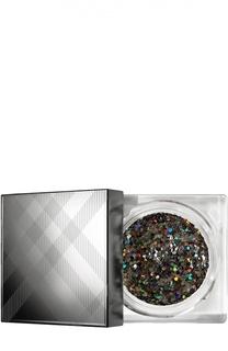 Пудра-глиттер для лица и тела, оттенок Black Glitter Burberry