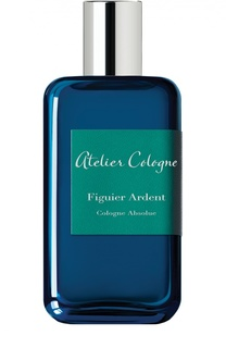 Парфюмерная вода Figuier Ardent Atelier Cologne