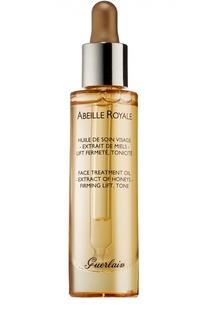 Лифтинговое масло Abeille Royalle Guerlain
