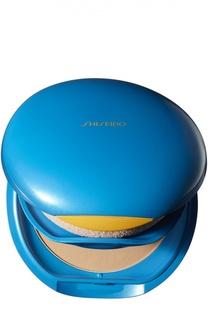 Солнцезащитное компактное тональное средство SPF 30 Shiseido