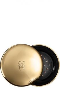 Рассыпчатая пудра для лица Les Voilettes, оттенок Medium Guerlain