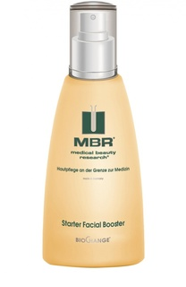 Стимулирующий тоник Biochange Medical Beauty Research