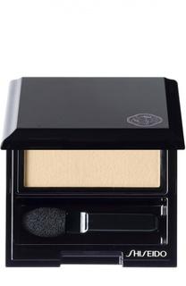 Тени для век с эффектом сияния, оттенок YE121 Shiseido