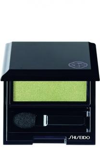 Тени для век с эффектом сияния, оттенок GR711 Shiseido