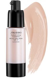 Тональное средство с лифтинг-эффектом, оттенок B40 Shiseido