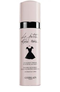 Парфюмированный дезодорант-спрей La Petite Robe Noire Guerlain
