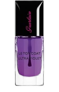 Защитное покрытие для ногтей Ультрафиолет Guerlain