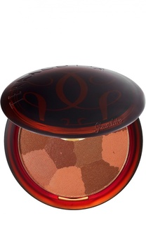 Пудра Terracota Light, оттенок Sun Brunettes Guerlain