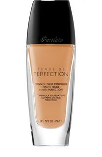 Стойкое тональное средство Tenue De Perfection, оттенок Beige Pale Guerlain
