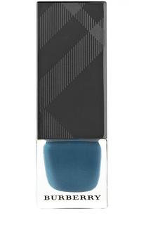 Лак для ногтей, оттенок Stone Blue Burberry