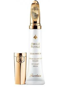 Сыворотка для кожи вокруг глаз Abeille Royale Guerlain