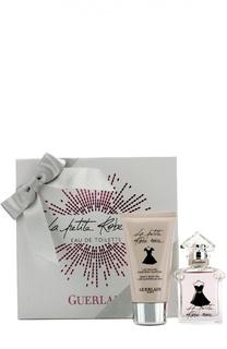 Набор: Туалетная вода La Petite Robe Noir + лосьон для тела Guerlain