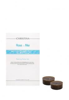 Набор Пилинг мыльный Christina