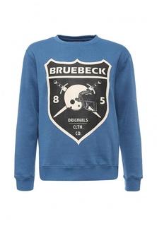 Свитшот Bruebeck