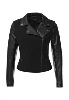 Куртка кожаная French Connection
