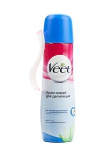 Средства для эпиляции Veet