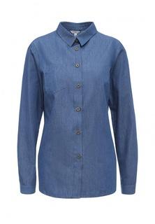 Рубашка джинсовая Yarmina