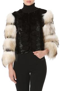 Куртка меховая Acasta