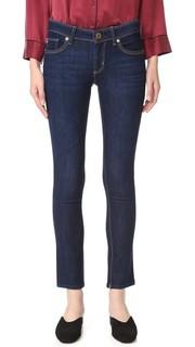 Узкие джинсы Angel Dl1961