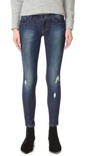 Узкие джинсы до щиколотки Hannah Siwy