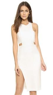 Платье-бандо Michelle Mason