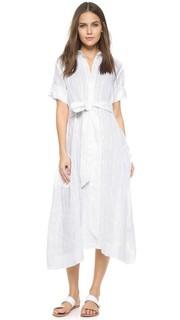Платье-рубашка Lisa Marie Fernandez