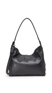Миниатюрная сумка-хобо Loeffler Randall