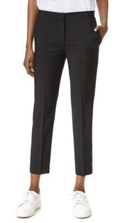 Укороченные брюки Saville Acne Studios