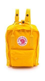 Мини-рюкзак Kanken Fjallraven