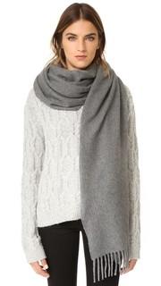 Кашемировый шарф Canada Acne Studios